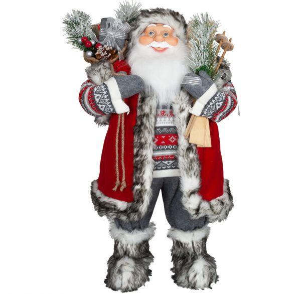 Weihnachtsmann 80cm Jesper